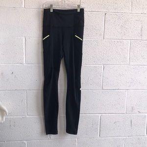 Lululemon black legging sz2 60691